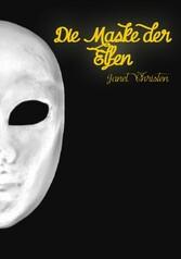 Die Maske Der Elfen - Janet Christen