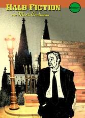 Halb Fiction - Martin Cordemann