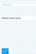 Laurence Hope: India´s Love Lyrics