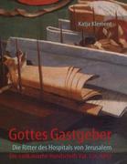 Klement, Katja: Gottes Gastgeber