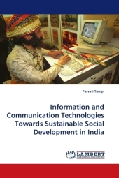 Information and Communication Technologies - Parvati Tampi