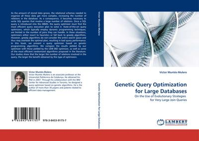 Genetic Query Optimization for Large Databases - Victor Muntés-Mulero