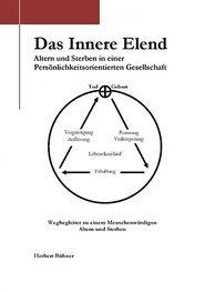 Das Innere Elend: Altern und Sterben in einer Persönlichkeitsorientierten Gesellschaft - Herbert Bühner