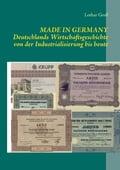 Made in Germany - Lothar GroB, Sabine GroB