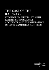 The Case of the Railways