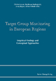 Target Group Monitoring in European Regions - Christa Larsen; Waldemar Mathejczyk; Jenny Kipper; Alfons Schmid