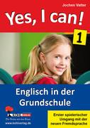 Jochen Vatter: Yes, I can!