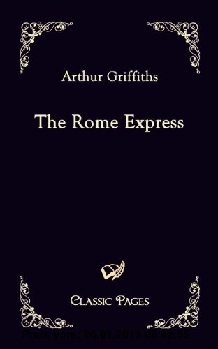 Gebr. - The Rome Express (Classic Pages)