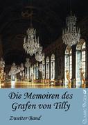 Tilly, Alexander von: Die Memorien des Grafen von Tilly