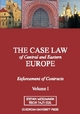 The Case Law of Central and Eastern Europe - Stefan Messmann; Tibor Tajti