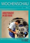 Densow, Walter: Arbeitsmarkt in der Krise