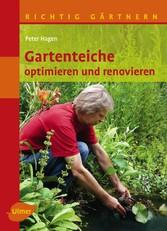 Gartenteiche optimieren und renovieren - Peter Hagen