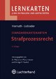 Strafprozessrecht - Andreas Homuth; Andreas Lickleder