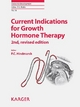 Current Indications for Growth Hormone Therapy - P.C. Hindmarsh