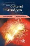 Cultural Interactions - Haselstein, Ulla