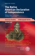 The Native American Declaration of Independence