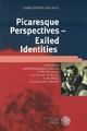 Picaresque Perspectives - Exiled Identities - Christoph Ehland