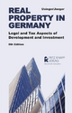 Real Property in Germany - Wolfgang Usinger; Gerold Jaeger