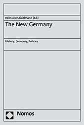 The New Germany.  - Buch