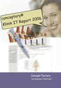 conceptory Klinik IT Report 2006