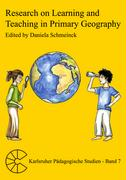 Research on Learning and Teaching in Primary Geography