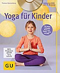 Yoga für Kinder (inkl. DVD) (GU Multimedia - P & F)