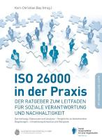 ISO 26000 in der Praxis