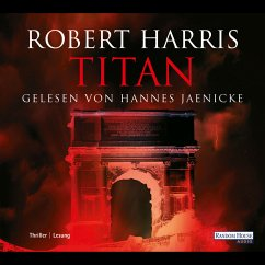 Titan / Cicero Bd.2 (MP3-Download) - Harris, Robert