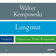 Walter Kempowski: Langmut