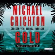 Michael Crichton: Gold