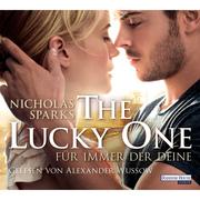 Nicholas Sparks: The Lucky One - Für immer der Deine