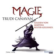 Trudi Canavan: Magie
