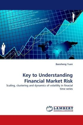 Key to Understanding Financial Market Risk - Scaling, clustering and dynamics of volatility in finacial time series