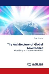 The Architecture of Global Governance - Diego Navarra