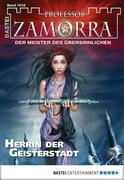 Manfred H. Rückert: Professor Zamorra - Folge 1018