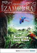 Adrian Doyle: Professor Zamorra - Folge 1024
