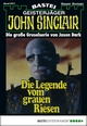John Sinclair - Folge 0571 - Jason Dark