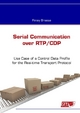 Serial Communication over RTP/CDP - Finley Breese