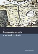 Eske, Antje: Konversationsspiele www und vis-à-vis