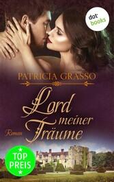 Lord meiner Träume - Patricia Grasso