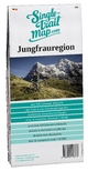 Singletrail Map 104 Jungfrauregion - Thomas Giger