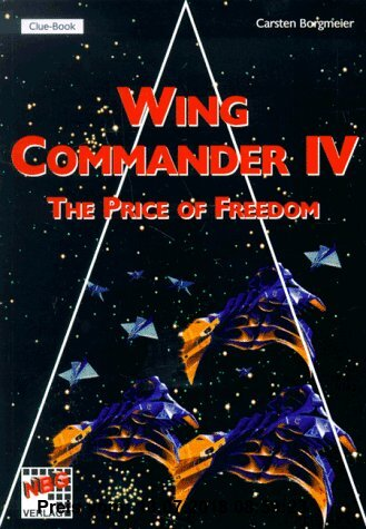 Gebr. - Wing Commander 4