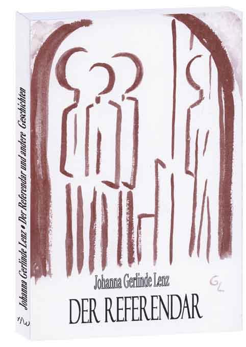 Der Referendar - Johanna G. Lenz