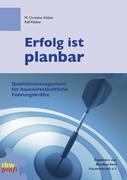 Klöber, M. Christine;Klöber, Ralf: Erfolg ist planbar