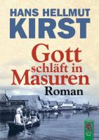 Gott schläft in Masuren