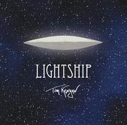 Kenyon, Tom: Lightship. Meditative Klänge eines Lichtschiffs vom Arkturus