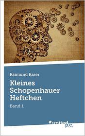 Kleines Schopenhauer Heftchen