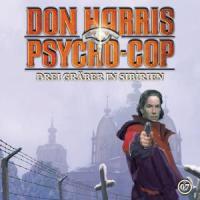 Don Harris - Psycho Cop / 07: Drei Gräber in Sibirien