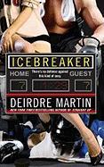 Icebreaker (New York Blades, Band 8)