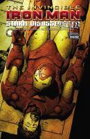Invincible Iron Man - Volume 4: Stark Disassembled (Iron Man (Marvel Comics) (Quality Paper))